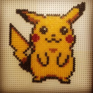 Hama-pokemon